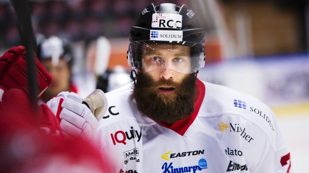 Emil Kåberg.