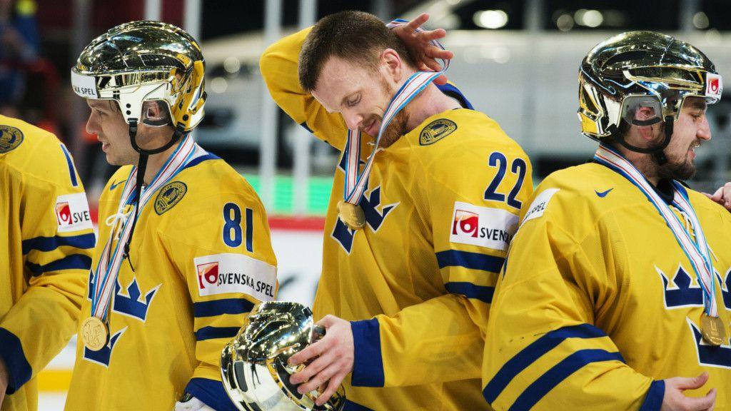 VM-guldet 2013 – Forsfjälls bästa Tre Kronor-minne.