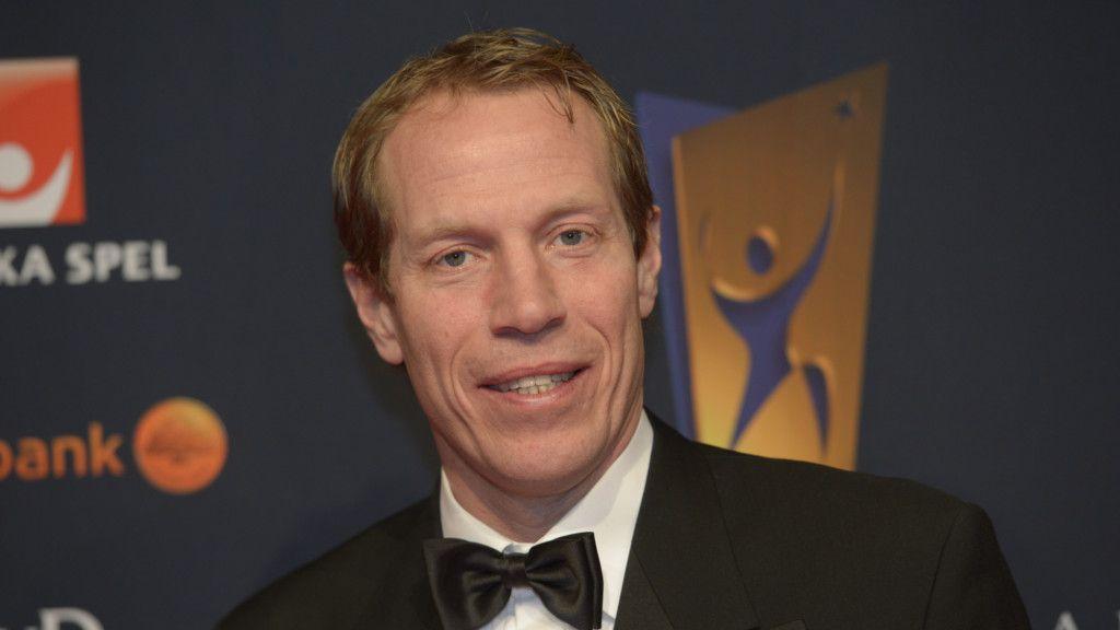 Jonas Bergqvist.