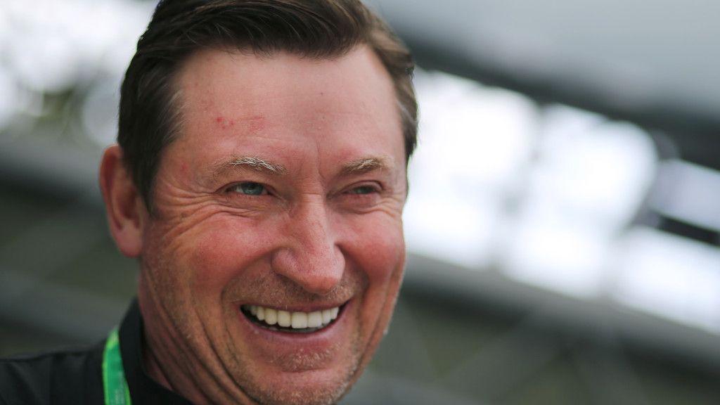 Gretzky lämnar Oilers – blir tv-expert