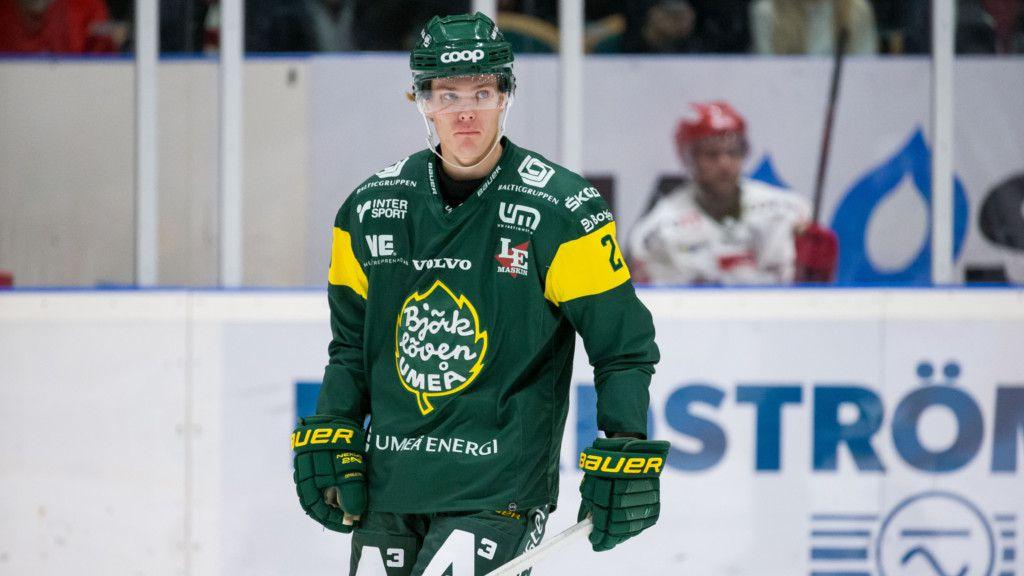 Jakob Stenqvist.