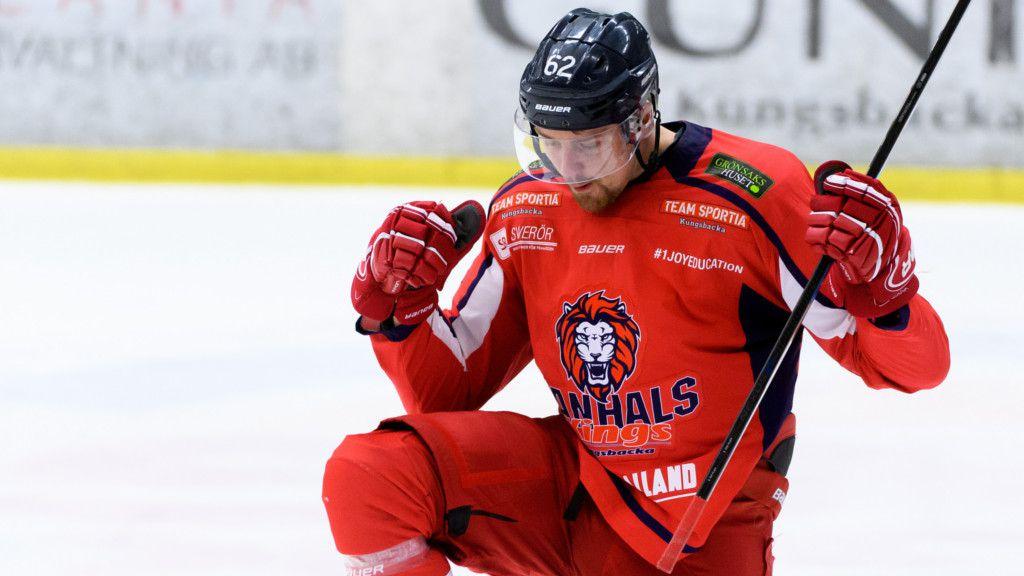 Mattias Elfström.