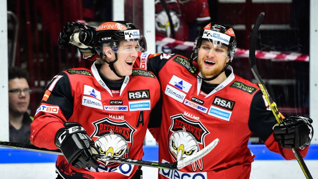 Malmö Redhawks gör mångmiljonvinst