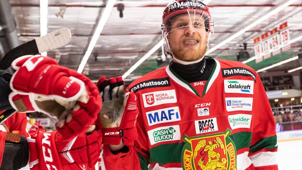 Efter avskedet från Mora – klar för allsvensk klubb