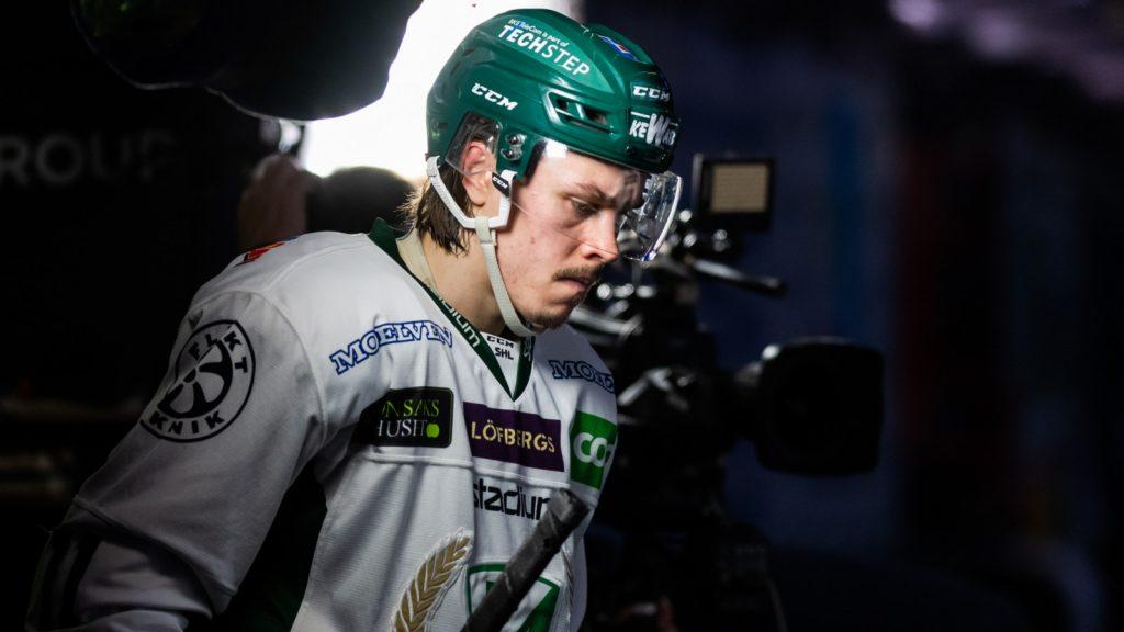 Joakim Nygård.