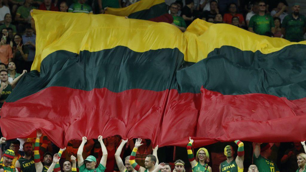 Lettland kan få oväntad VM-hjälp – från grannlandet