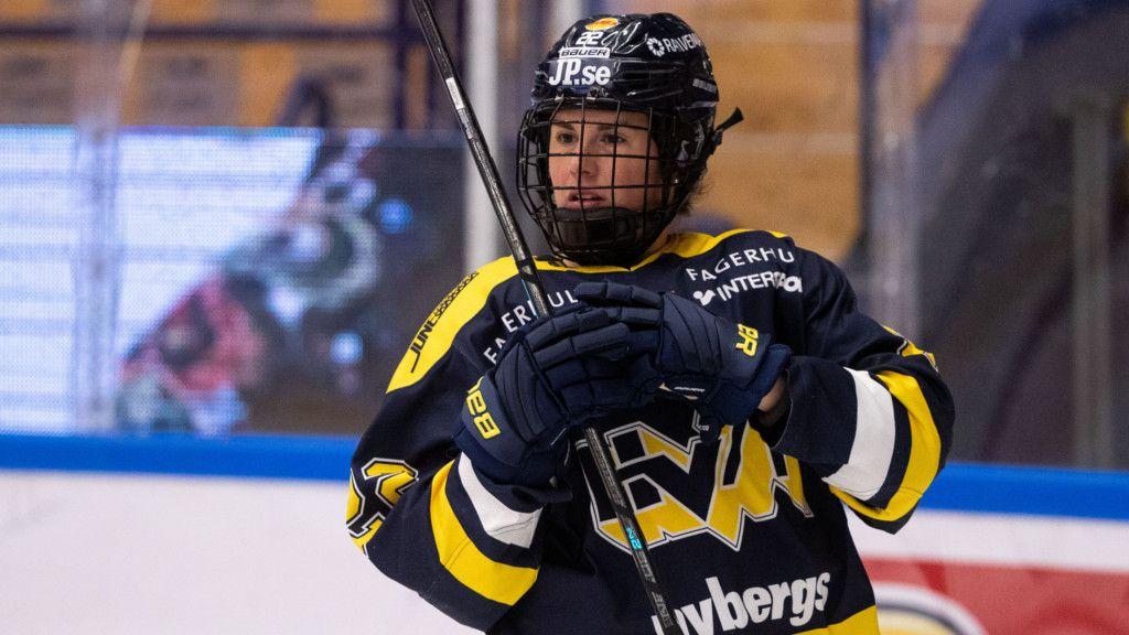 Djurgården skakade favoriten – HV71 vände och vann
