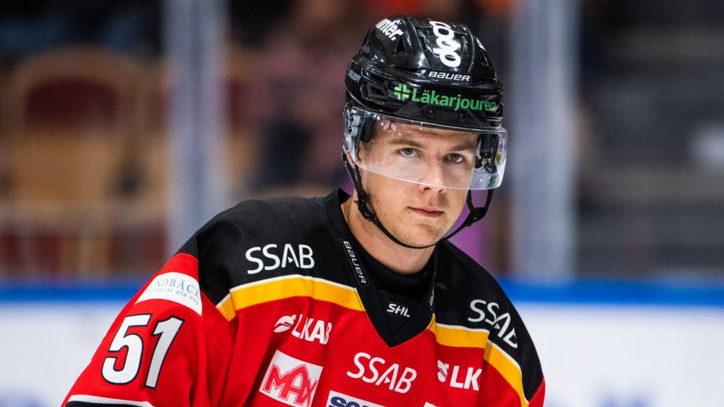 Stannar i Luleå – om det inte blir NHL-spel