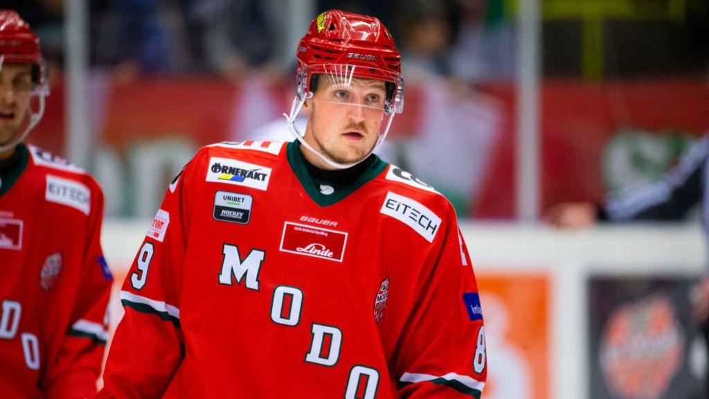 Patrik Karlkvist.