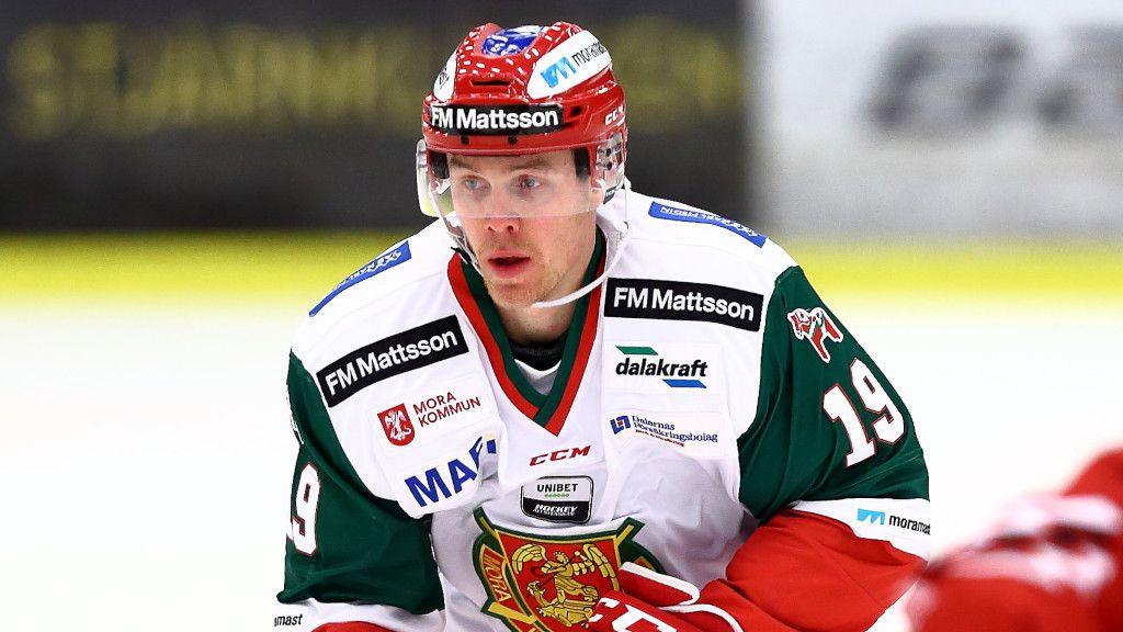 Filip Lennström.