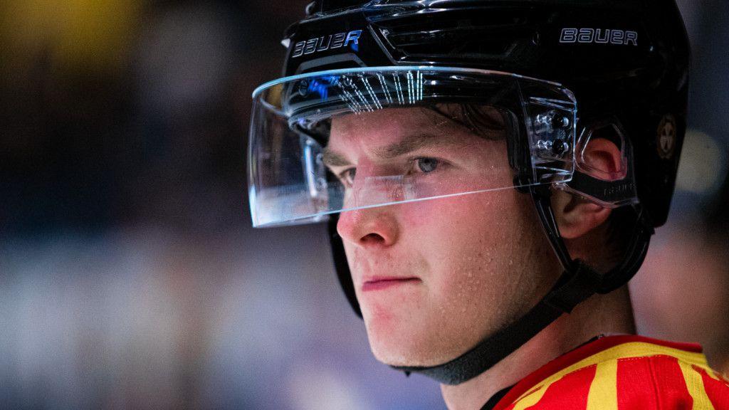 Svenske jättelöftet kan NHL-debutera i sommar