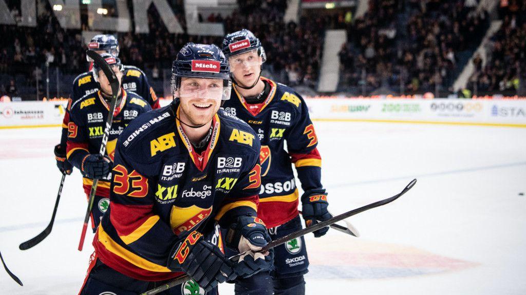 Bekräftat: Djurgårdsstjärnan klar för KHL-spel