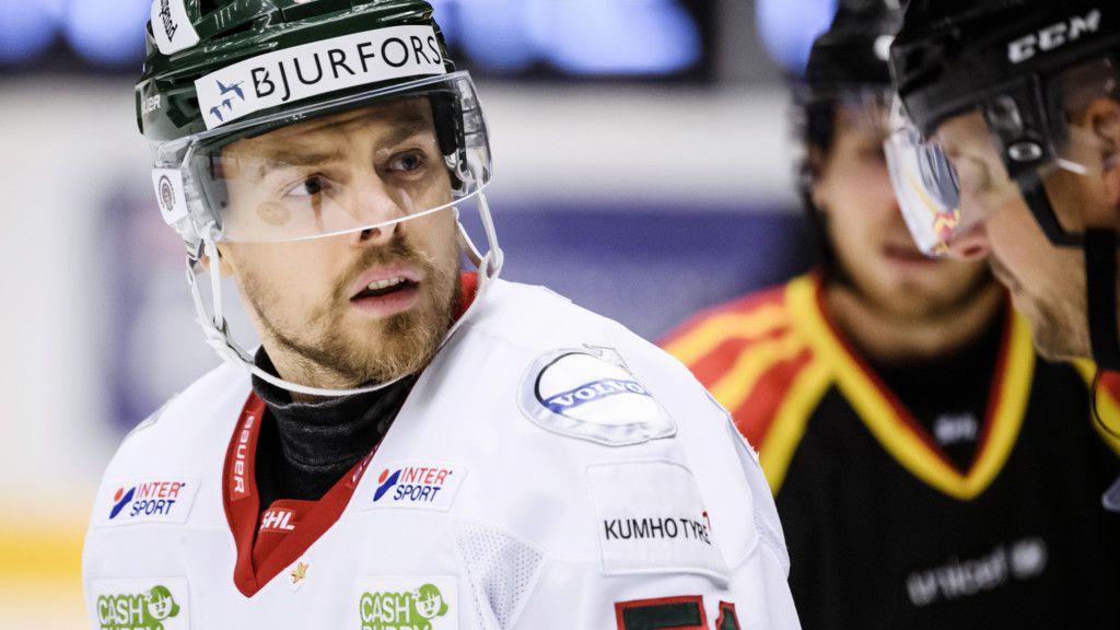 Mats Rosseli Olsen.