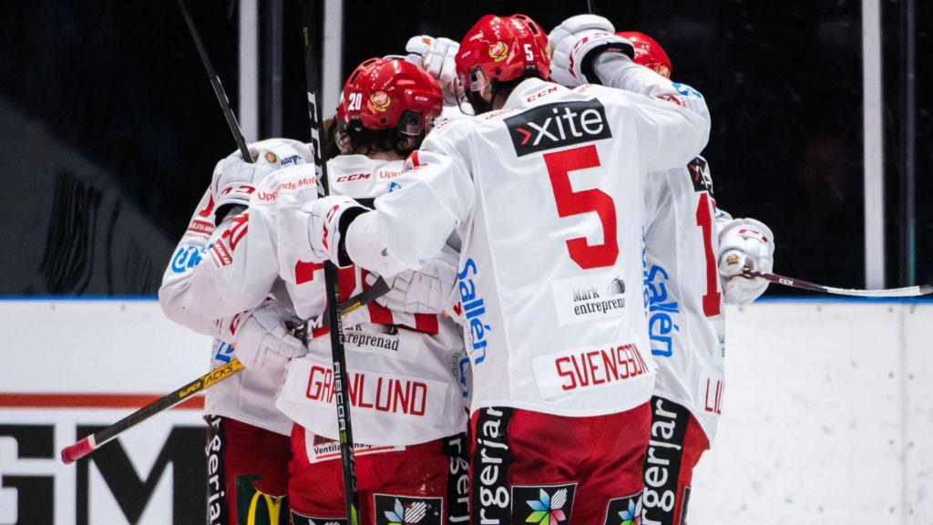 Inga Nhl Forstarkningar Men Almtuna Vann Anda Dagenshockey Se