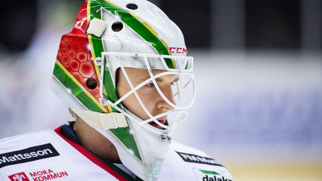 Jagades av lag i toppligor – stannar i Hockeyallsvenskan
