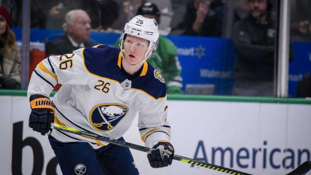 TV: Rasmus Dahlins bästa highlights från NHL-säsongen