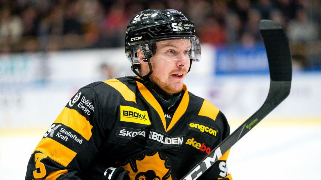 Niclas Burström.