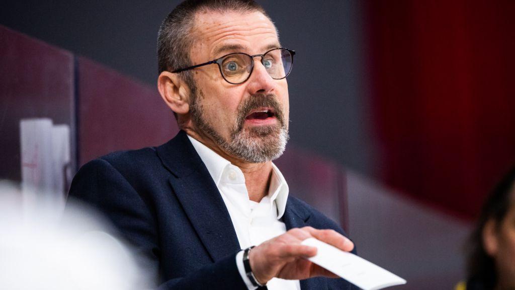 """Samuelsson ryktas till Österrike igen: """"Inget konkret"""""""