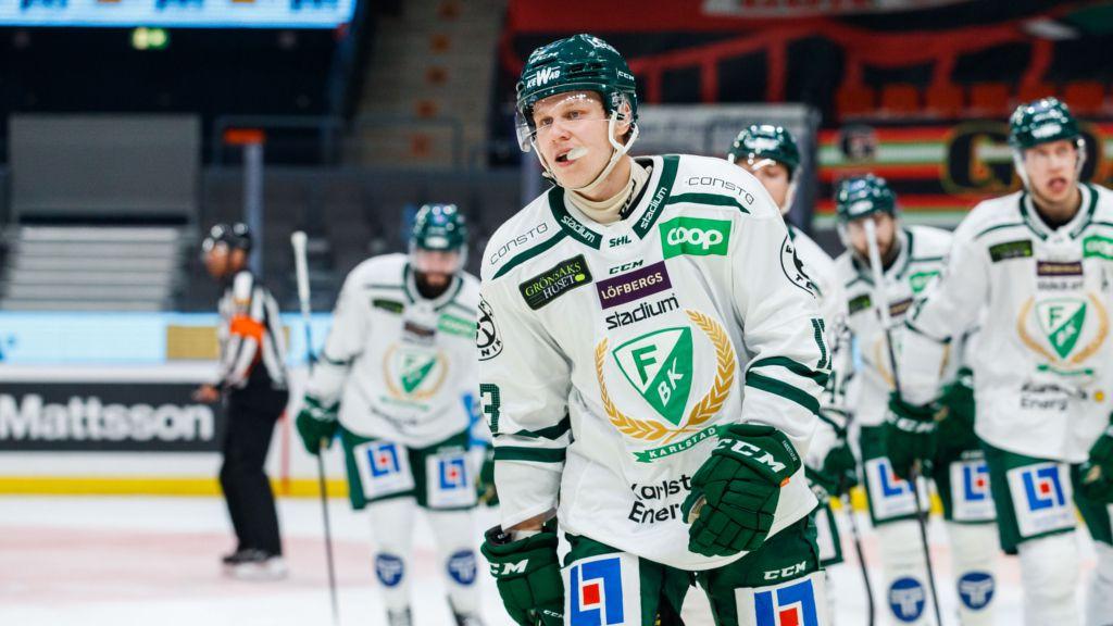 Daniel Viksten.