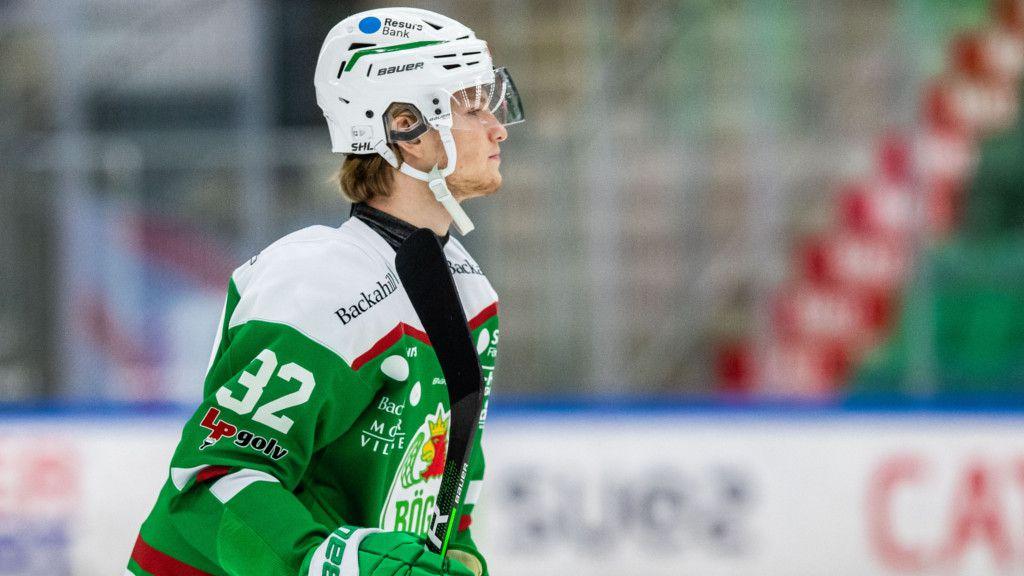 Thimo Nickl byter Skåne mot Stockholm