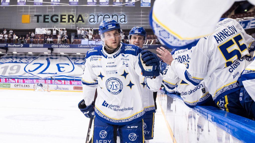 Fredrik Forsberg.