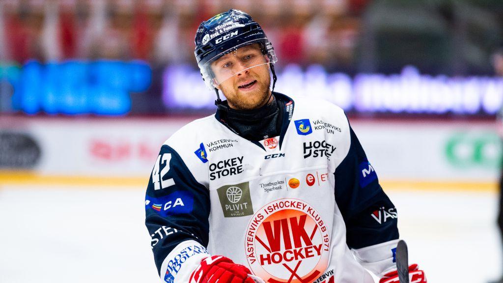 Efter 225 matcher – backen lämnar Västervik