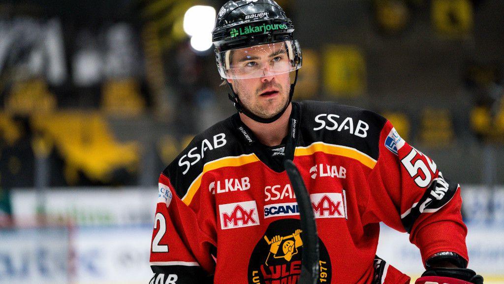 Tvingades lämna Luleå – Fabricius flyttar utomlands