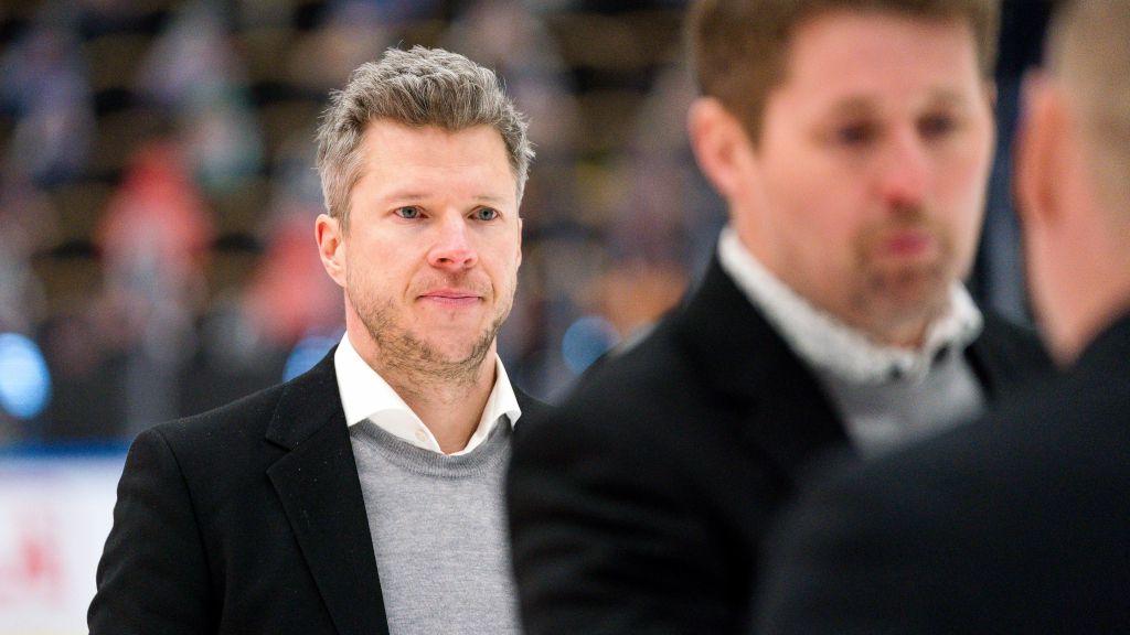 Erik Forssell.