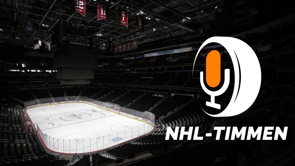 NHL-TIMMEN: Fallgroparna i NHL:s nya plan