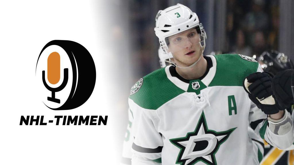 """NHL-TIMMEN: """"Klingberg skulle passa perfekt i Toronto"""""""