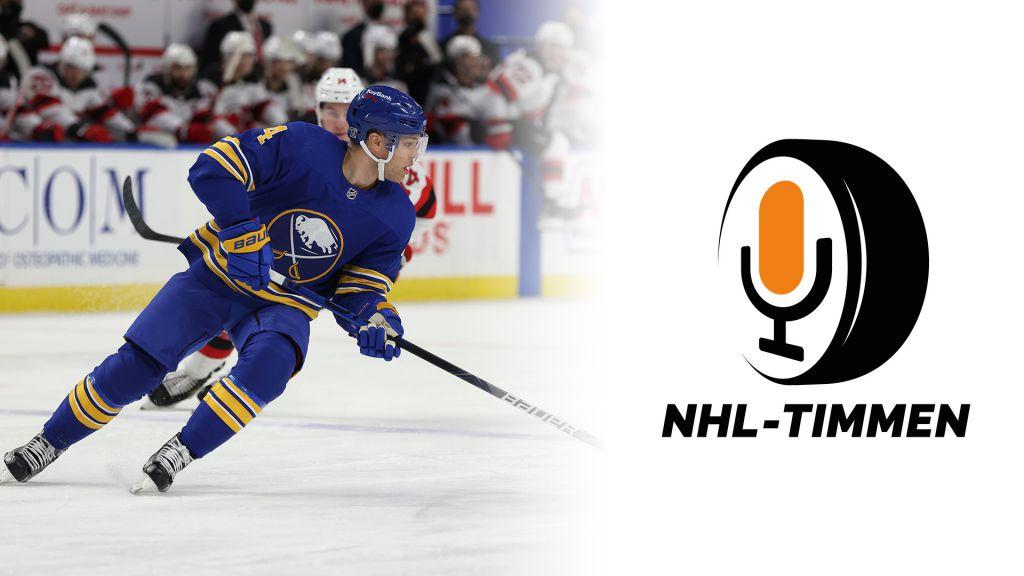 NHL-TIMMEN: Stjärnans låga värde på trejdmarknaden