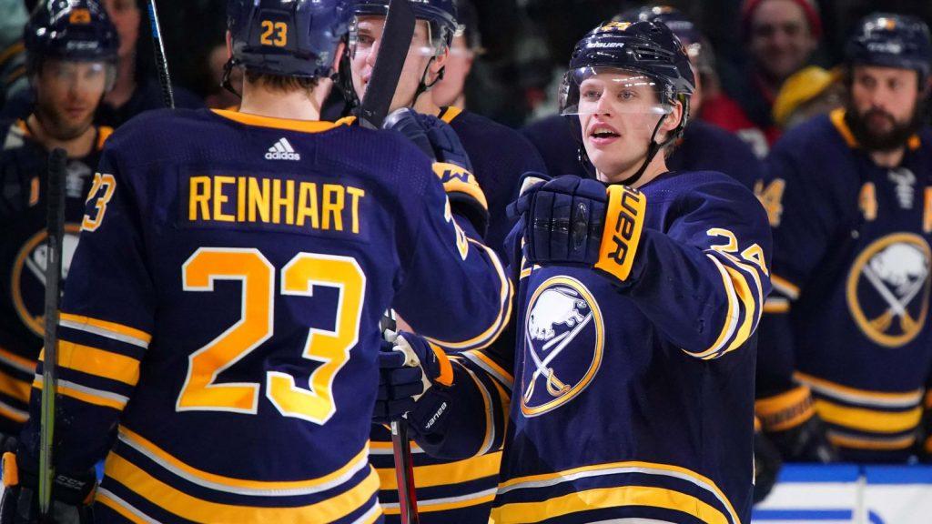 NHL-svensken petades - i AHL