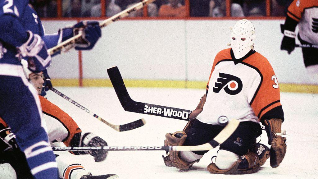 Alla tiders svenska All-Star Team – Philadelphia Flyers