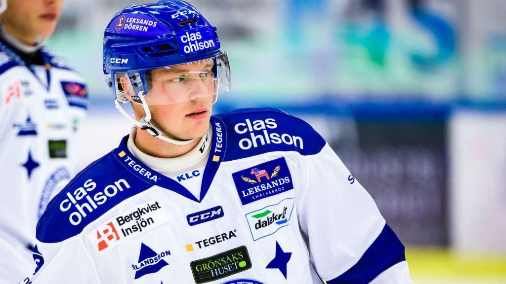 Gjorde succé i OHL - nu vänder backlöftet hem till Sverige