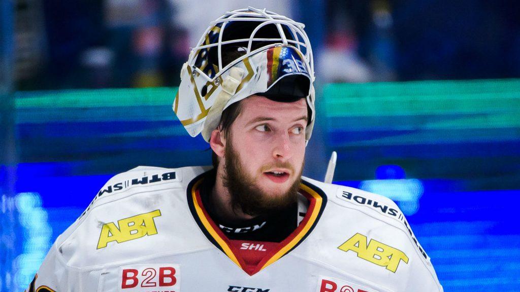 Adam Reideborn.