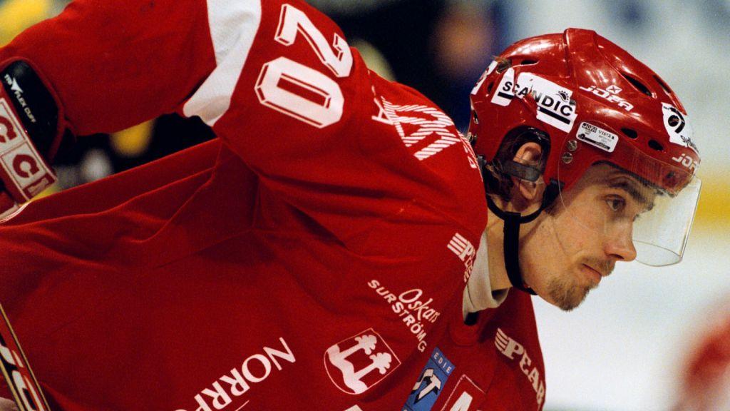 RÖNNKVIST: Timrå IK – alla tiders All-Star Team