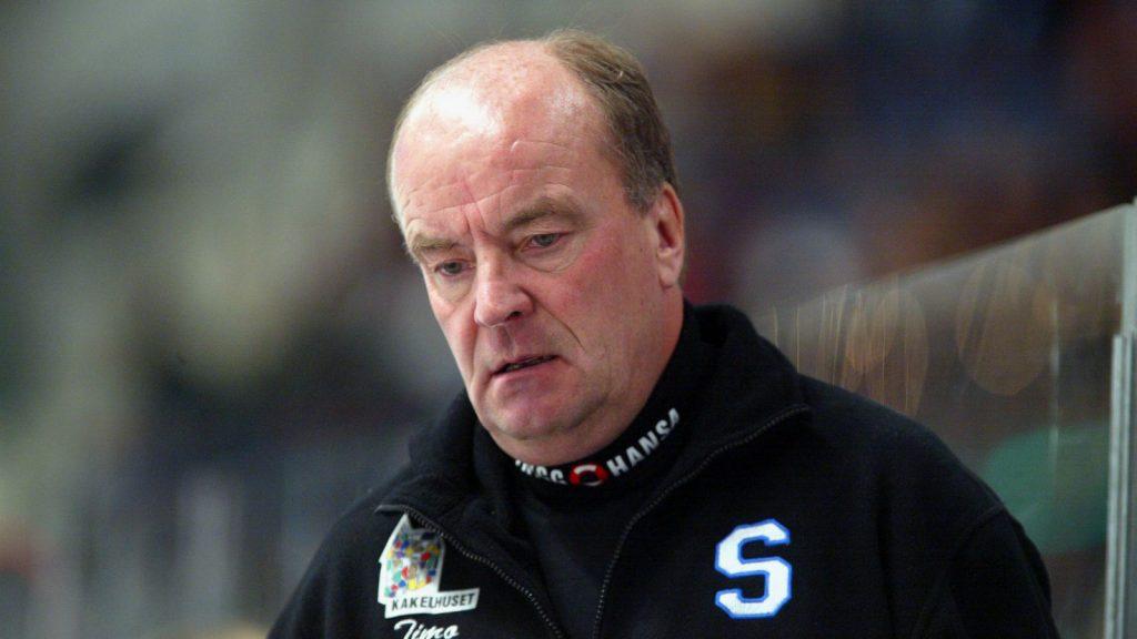Timo Lahtinen.