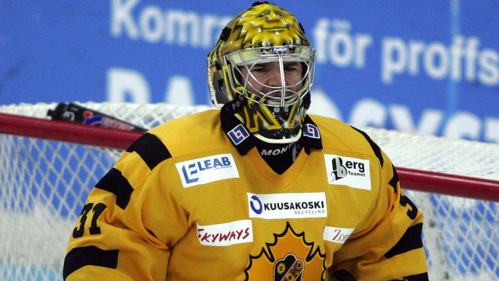 Efter tiden i Leksand avslutade Sean Gauthier med två år i Skellefteå.