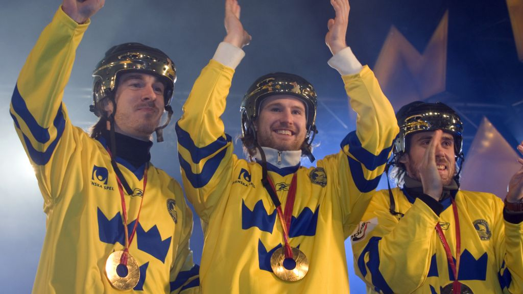 Uppgifter: NHL på väg tillbaka till olympiska spelen