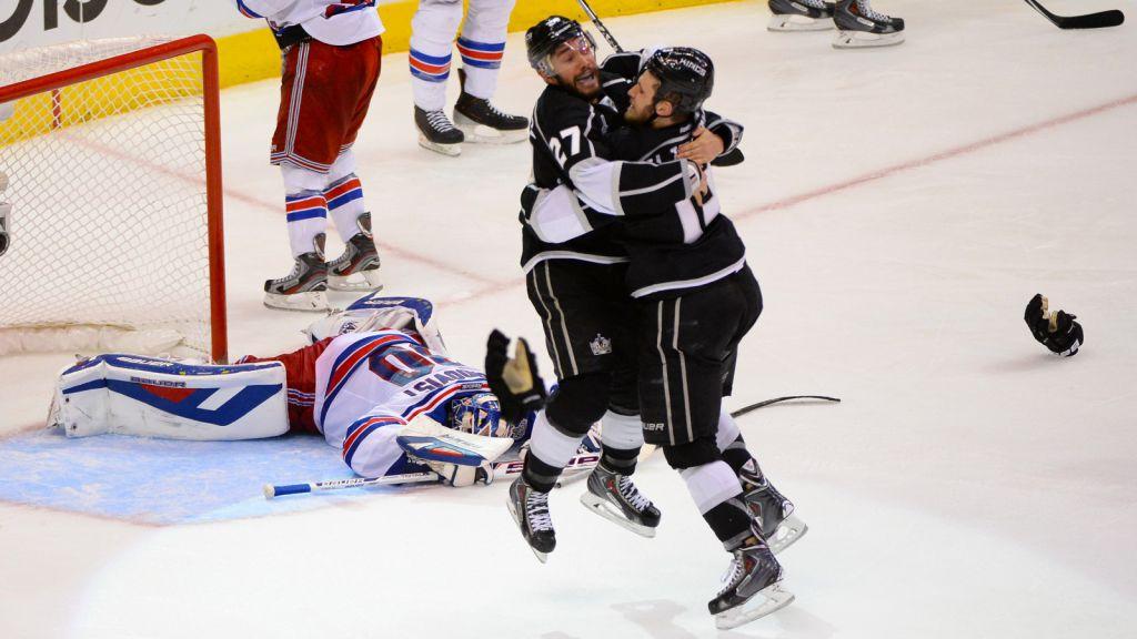 Stanley Cup-hjälten uppges vara på väg till Vegas