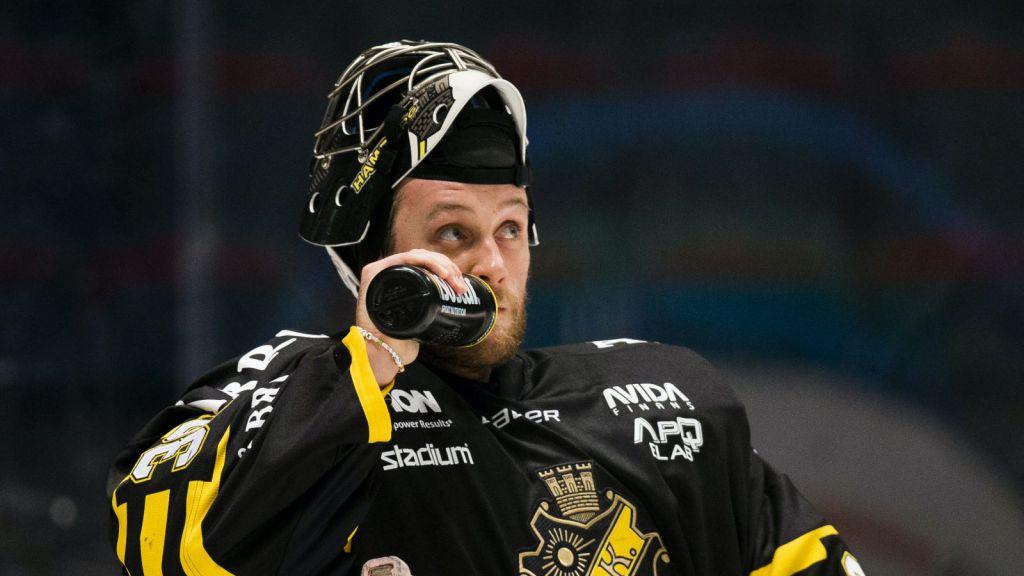 Han blir Väsbys nye målvaktstränare