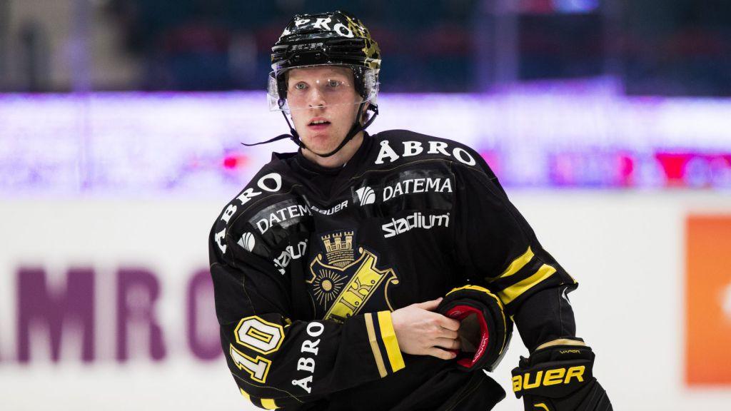 Han blir AIK:s femte (!) återvändare
