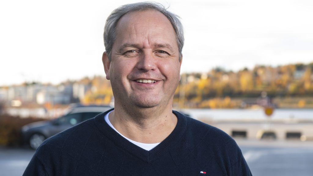 Klart: Här hamnar Michael Sundlöv