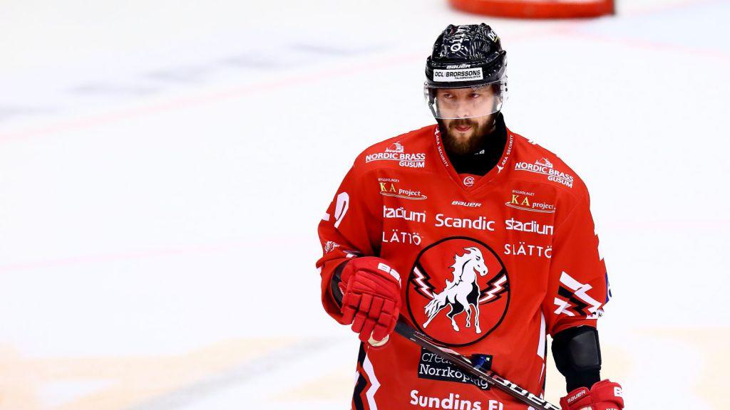 Marcus Eriksson är synonym med Vita Hästen.