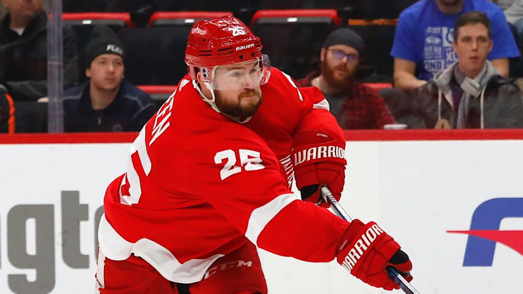 Mike Green.