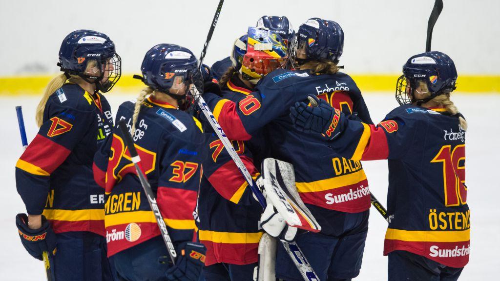 SDHL-historiens längsta match – jättedrama i Stockholmsderbyt