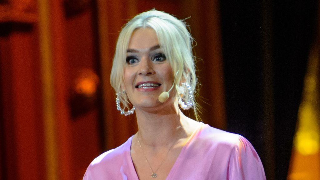Ida Björnstad.