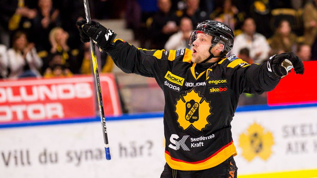 Oscar Möller.
