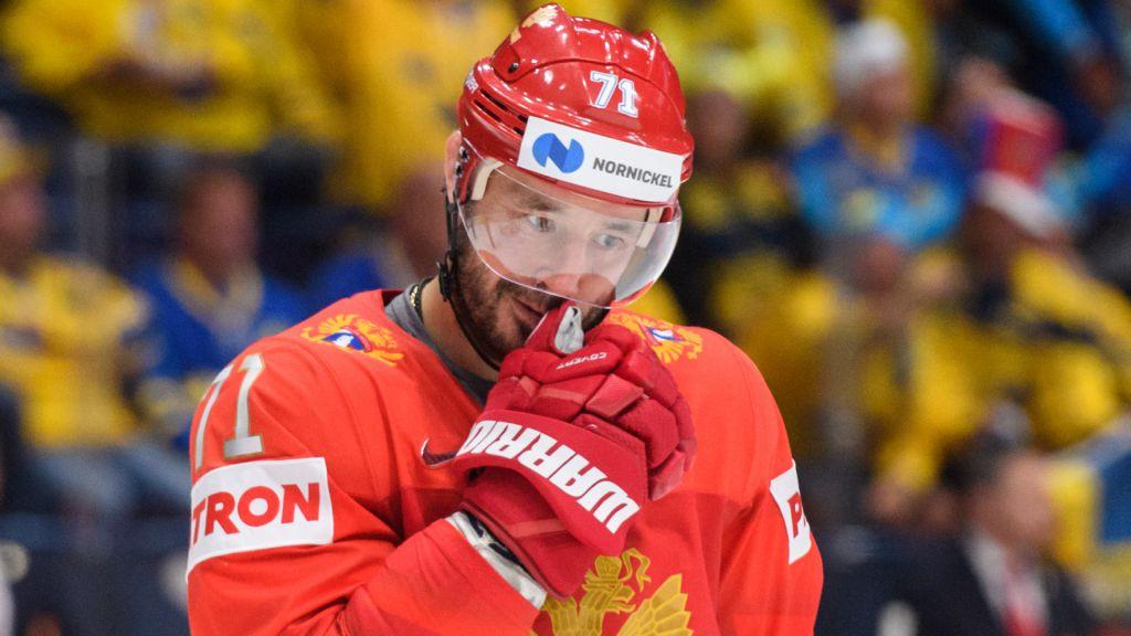 Blev mästare – nu satsar Kovaltjuk mot NHL igen