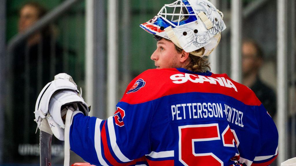 Fredrik Pettersson-Wentzel